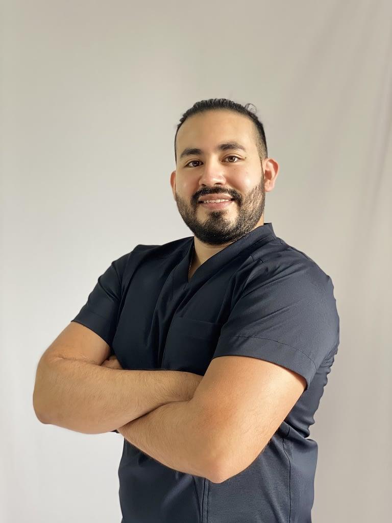 Ft. Omar Juarez