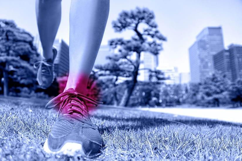 Lesiones deportivas Fisioterapia