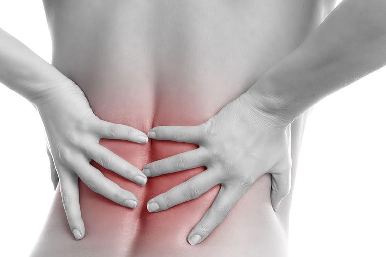¿Qué es la lumbalgia o dolor de espalda baja?