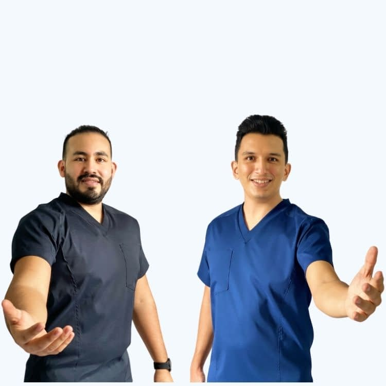 Fisioterapeutas en CDMX