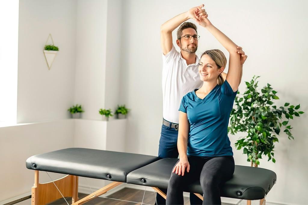 Fisioterapeuta a domicilio CDMX