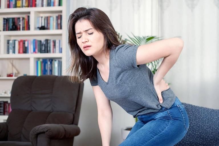 Dolor de espalda fisioterapia postparto