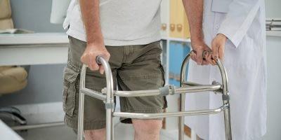 Fisioterapia rehabilitación fracturas
