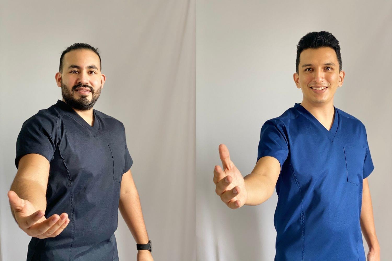 Ivan y Omar