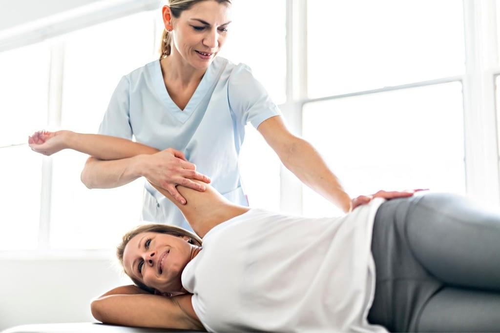 beneficios fisioterapia postparto