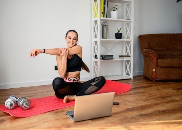 Fisioterapia en línea cdmx