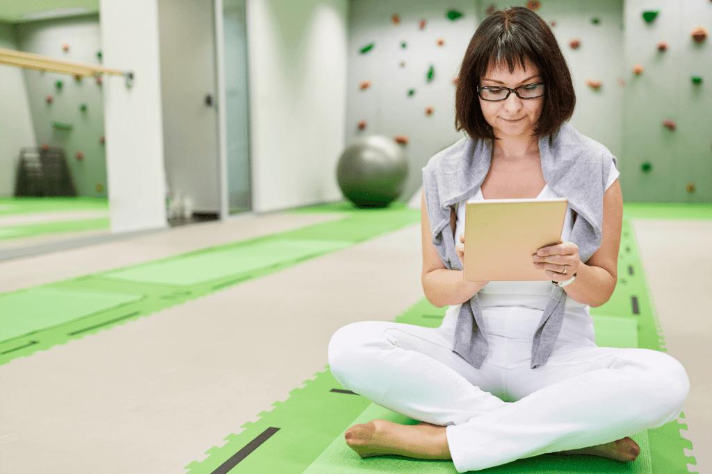 Beneficios de la fisioterapia en línea